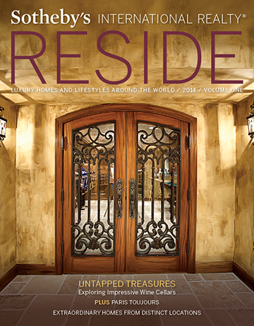 Current Reside Cover